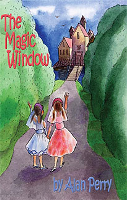 The Magic Window by Alan Perry
