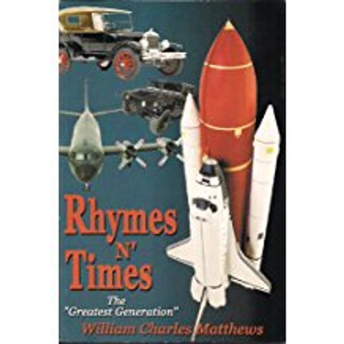 Rhymes N' Times: The 'Greatest Generation'