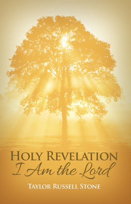 Holy Revelation: I Am the Lord