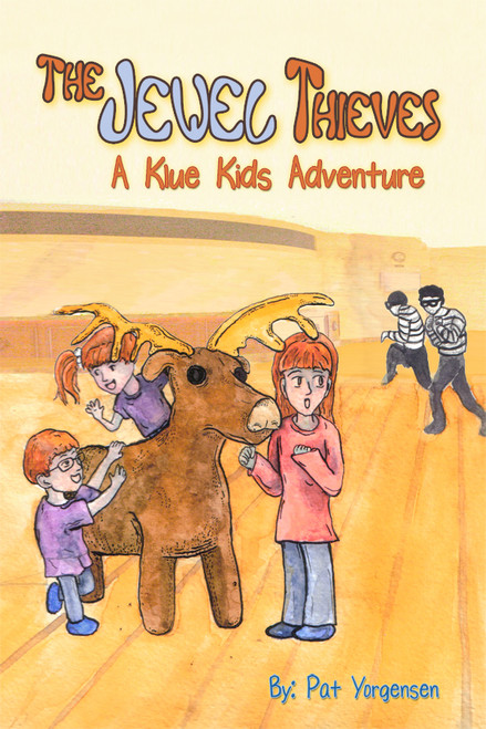 The Jewel Thieves: A Klue Kids Adventure