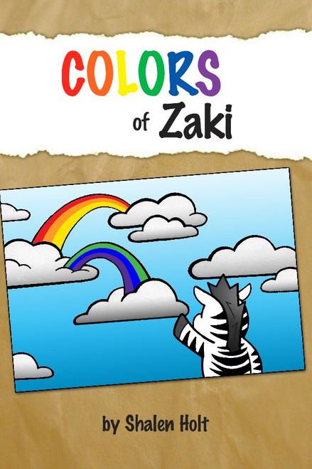 Colors of Zaki