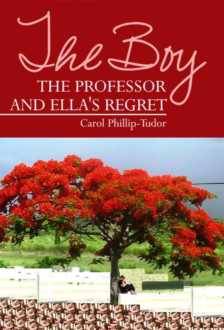 The Boy, The Professor and Ella's Regret