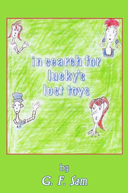 In Search for Lucky's Lost Toys