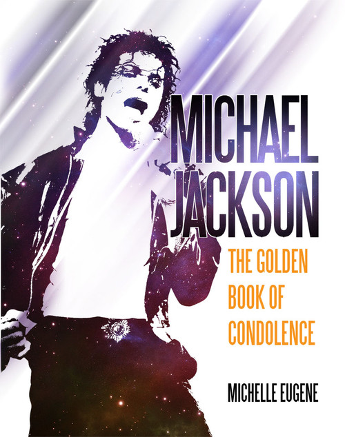 Michael Jackson: The Golden Book of Condolence