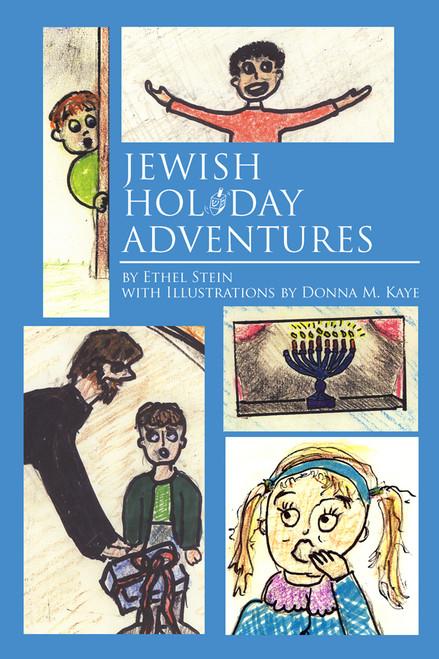 Jewish Holiday Adventures