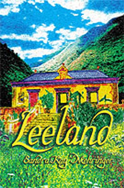 Leeland by Sandra K. Mehringer