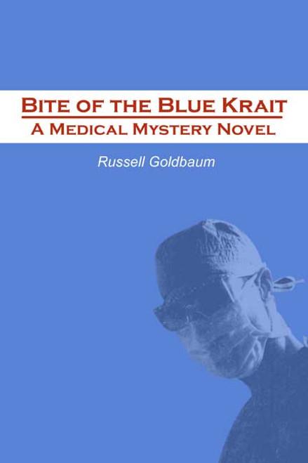 Bite of the Blue Krait
