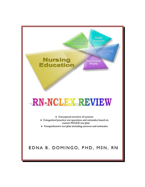 EDEF's NCLEX-RN Review
