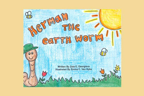 Herman the Earth Worm
