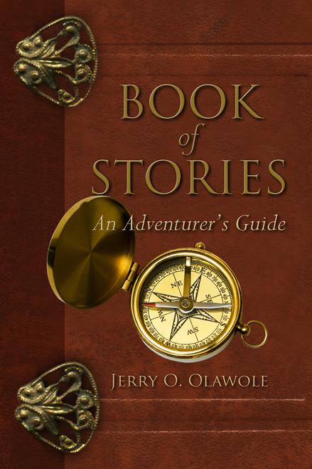 Book of Stories: An Adventurer's Guide