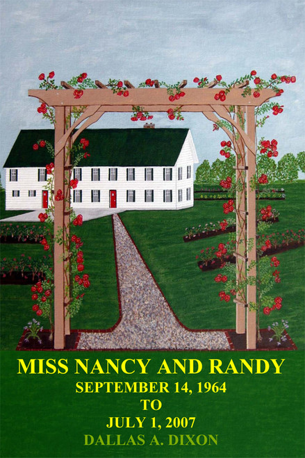 Miss Nancy and Randy: September 14, 1964 to July 1, 2007