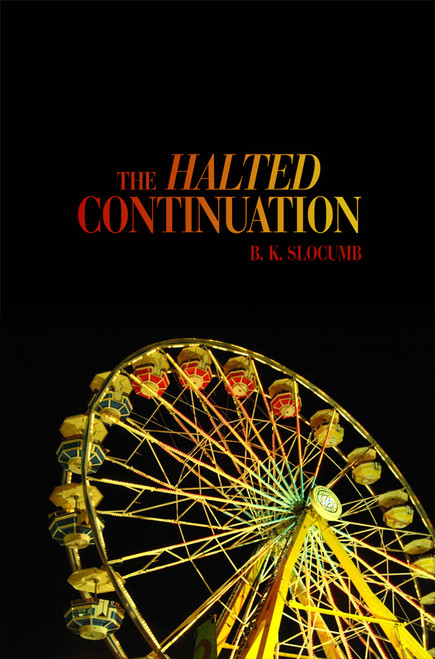 The Halted Continuation