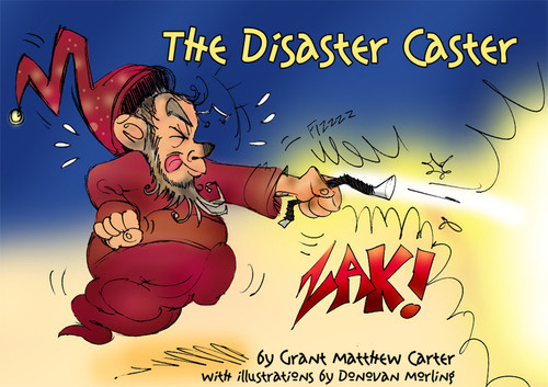 The Disaster Caster