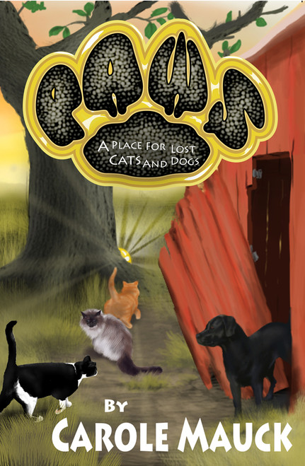 Paws: A Place For Lost Cats and Dogs
