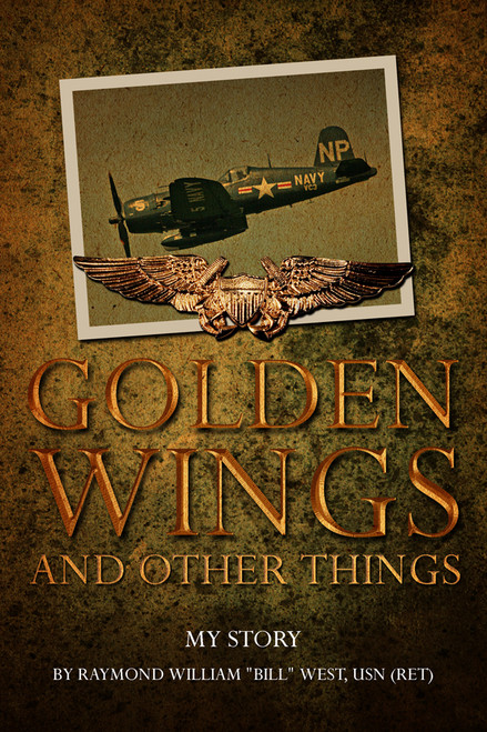 Golden Wings and Other Things: My Story