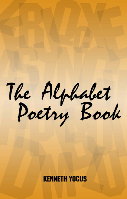The Alphabet Poetry Book