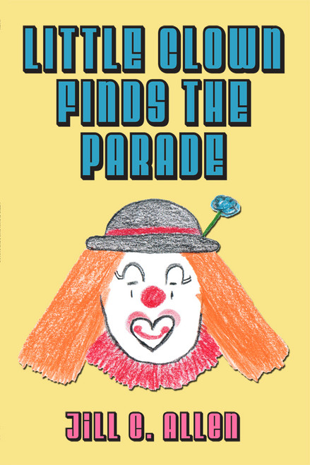 Little Clown Finds the Parade