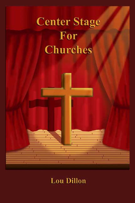 Center Stage For Churches