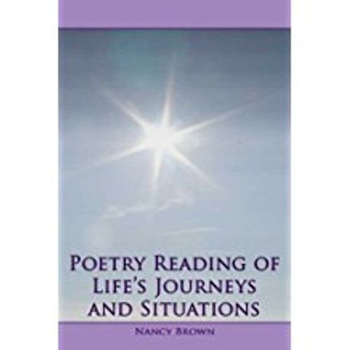 Poetry Reading of Life's Journey and Situations