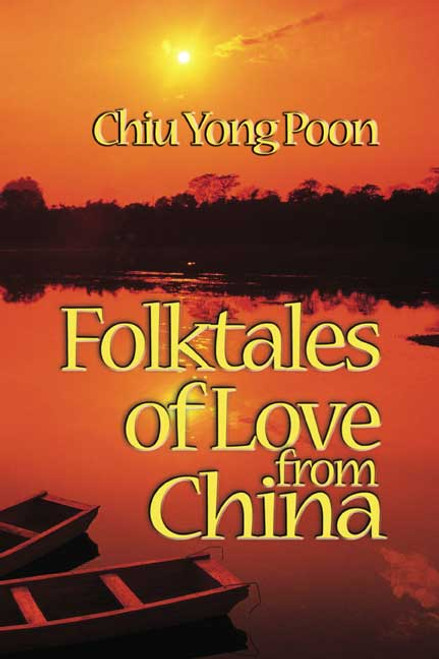 Folktales of Love from China