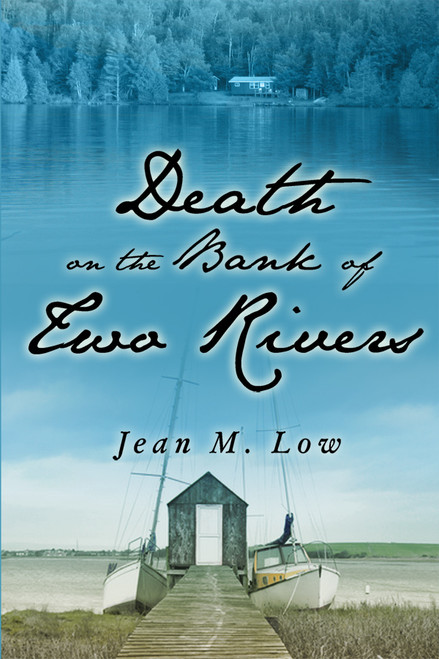 Death on the Bank of Two Rivers