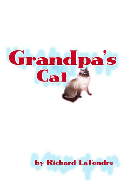Grandpa's Cat