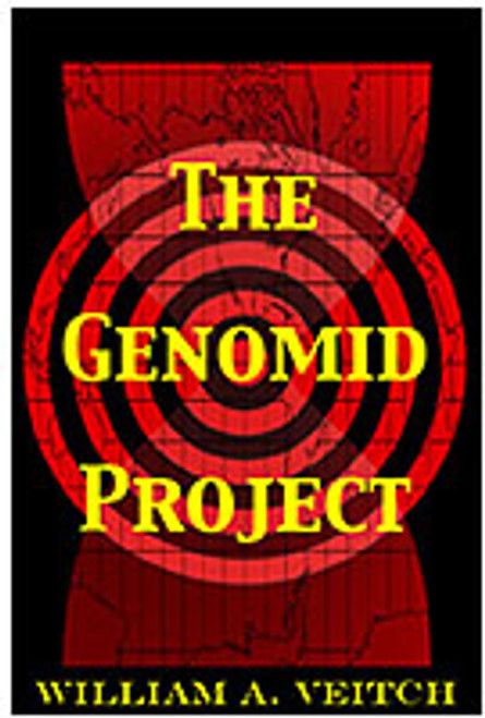The Genomid Project by William A. Veitch