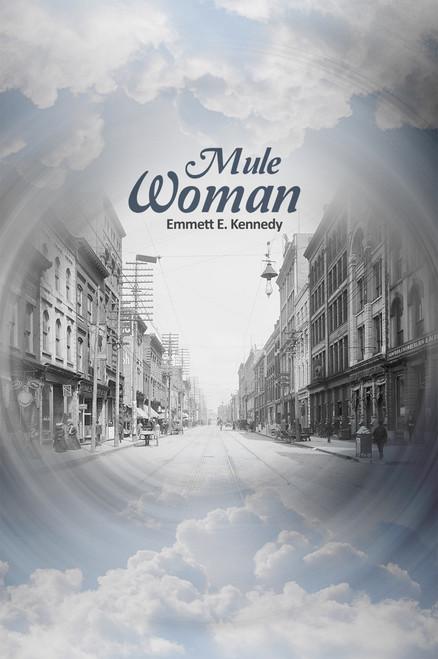 Mule Woman