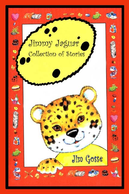 Jimmy Jaguar Collection of Stories
