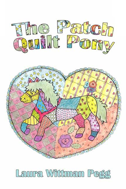 The Patch Quilt Pony