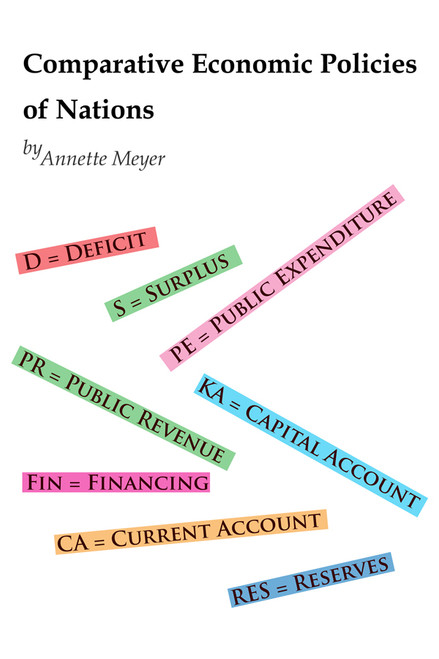 Comparative Economic Policies of Nations