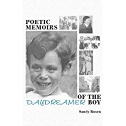 Poetic Memoirs of a Daydreamer Boy