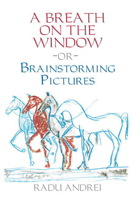A BREATH ON THE WINDOW or Brainstorming Pictures