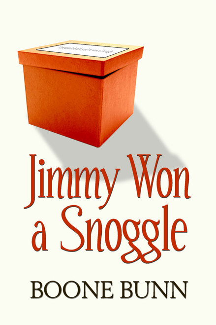 Jimmy Won a Snoggle