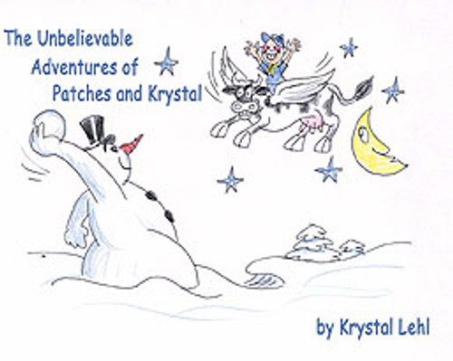 The Unbelievable Adventures of Patch and Krystal