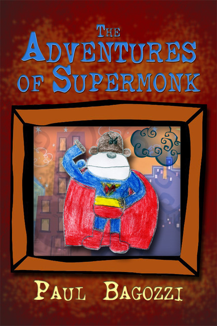 The Adventures of Supermonk