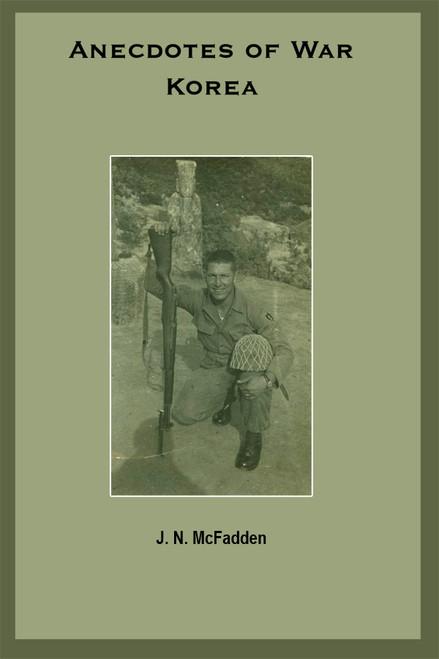 Anecdotes of War: Korea