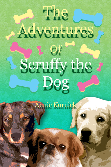 The Adventures of Scruffy the Dog