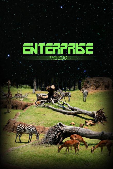 Enterprise: The Zoo