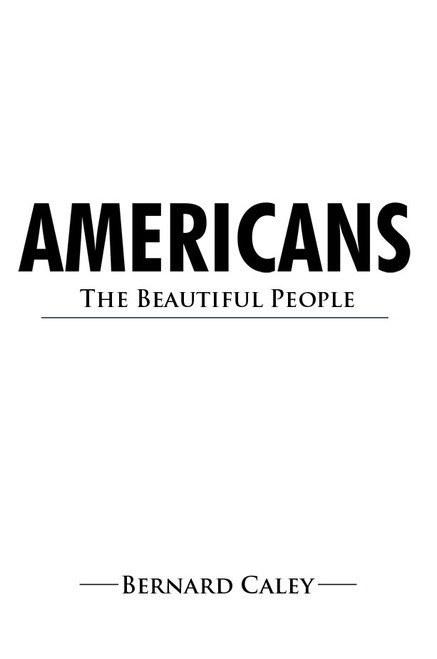 Americans, The Beautiful People