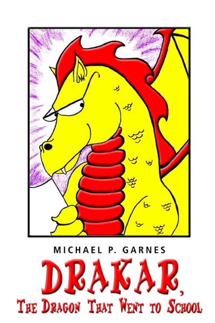Drakar: The Dragon That Went to School