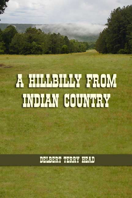 A Hillbilly from Indian Country