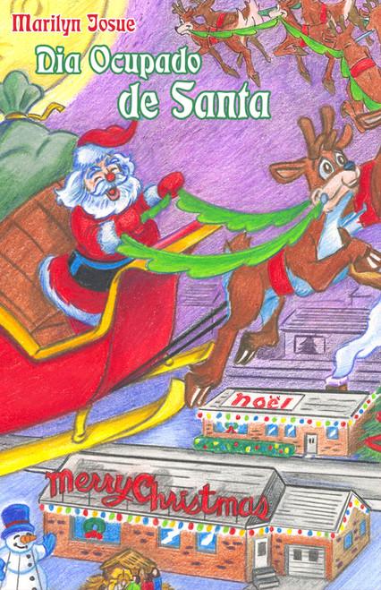 Dia Ocupado de Santa