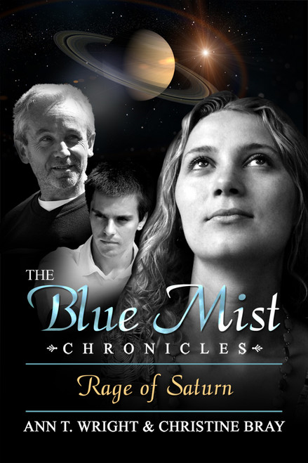 The Blue Mist Chronicles: Rage of Saturn
