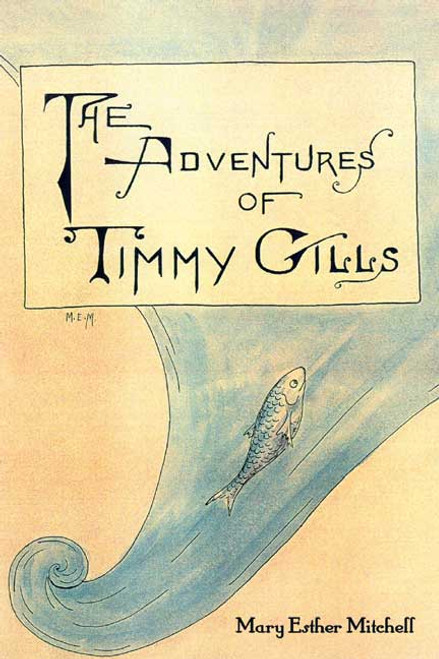 The Adventures of Timmy Gills
