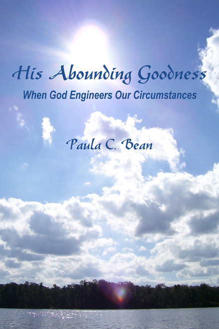 His Abounding Goodness: When God Engineers Our Circumstances