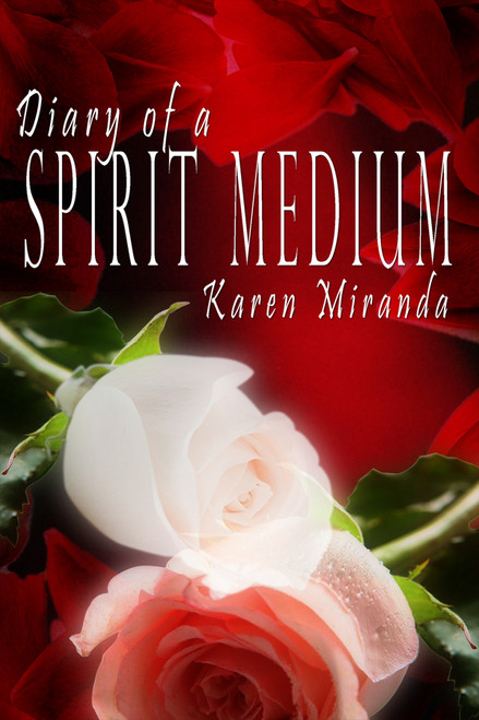 Diary of a Spirit Medium