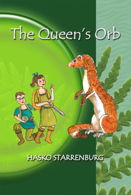 The Queen's Orb
