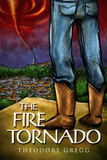 The Fire Tornado