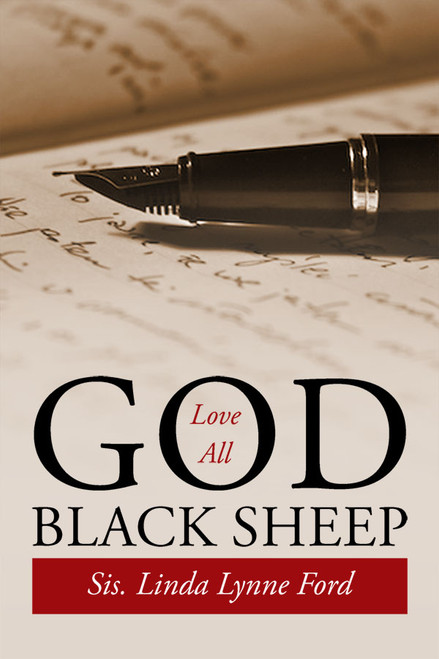 God Love All Black Sheep